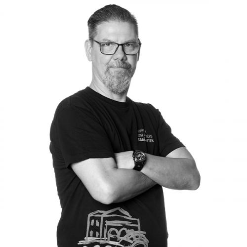 Rolf Schreiber