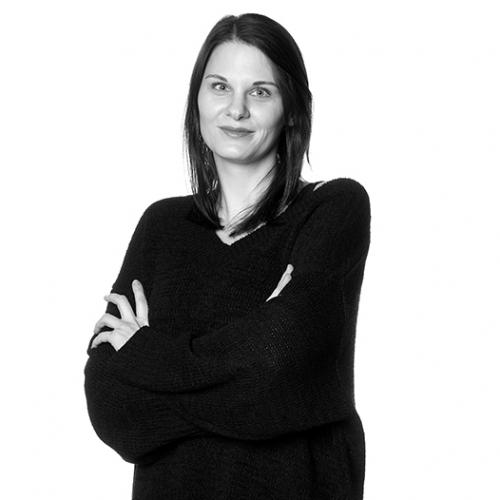 Alina Kiendl