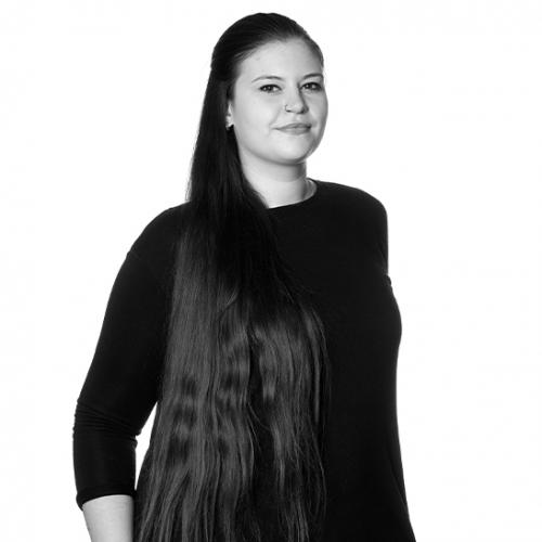 Jasmin Jonser