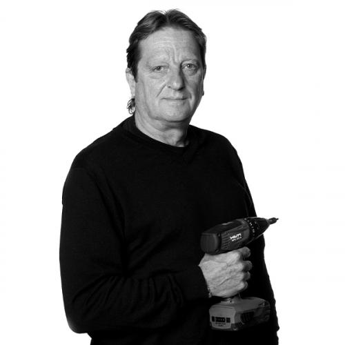 Michael Seinitz